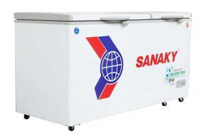 Tủ đông Sanaky Inverter 485 lít VH-6699W3