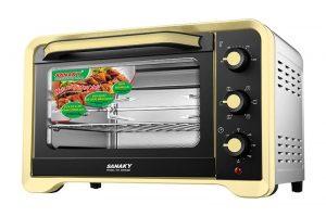 Lò nướng Sanaky 30 lít VH-309N2D