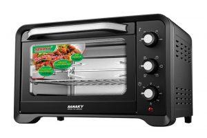 Lò nướng Sanaky 30 lít VH-309S2D