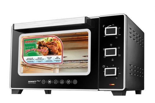 Lò nướng Sanaky 35 lít VH-3599S2D