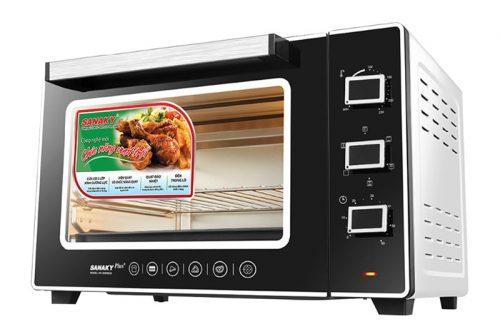 Lò nướng Sanaky 50 lít VH-5099N2D