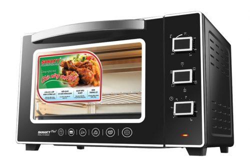 Lò nướng Sanaky 50 lít VH-5099S2D