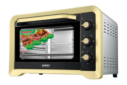 Lò nướng Sanaky 50 lít VH-509N2D