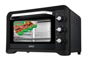 Lò nướng Sanaky 50 lít VH-509S2D