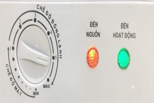 Tủ đông Sanaky Inverter 305 lít VH-4099A4KD