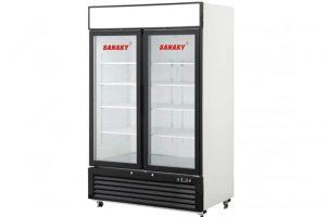Tủ đông đứng Sanaky 1320 lít VH-1368K