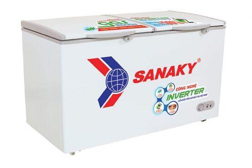 Tủ đông Inverter Sanaky 175 lít VH-2299A3