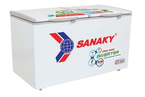 Tủ đông Sanaky Inverter 208 lít VH-2599A3