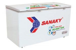 Tủ đông Sanaky Inverter 270 lít VH-3699A3