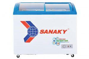 Tủ đông Sanaky Inverter 260 lít VH-3899K3