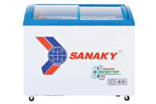 Tủ đông Sanaky Inverter 340 lít VH-4899K3