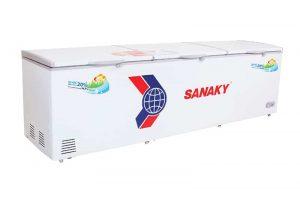 Tủ đông Sanaky 900 lít VH-1199HY