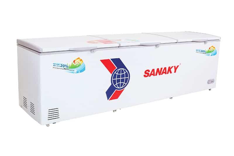Tủ đông Sanaky 1200 lít VH-1399HY