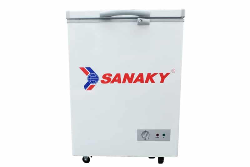 Tủ đông Sanaky 100 lít VH-150HY