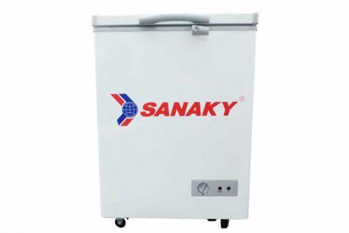 Tủ đông Sanaky 100 lít VH-1599HY