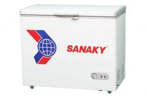 Tủ đông Sanaky 175 lít VH-225HY2