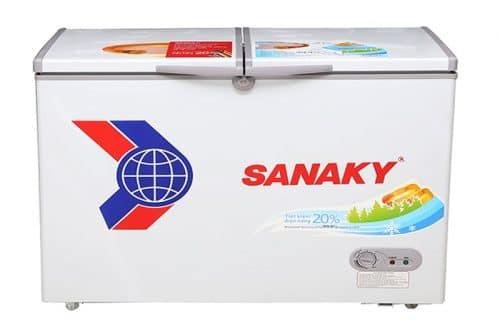 Tủ đông Sanaky 208 lít VH-2599A1