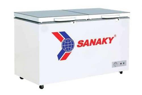 Tủ đông Sanaky 208 lít VH-2599A2K