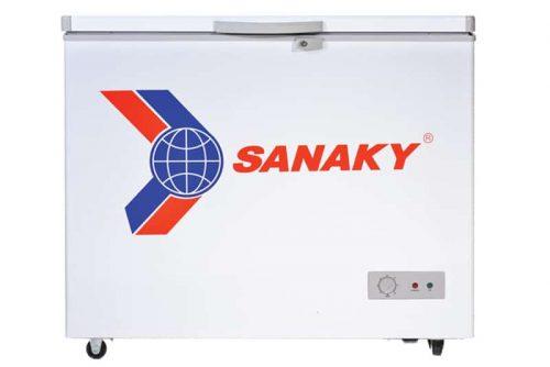 Tủ đông Sanaky 208 lít VH-2599HY2