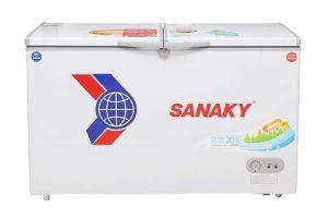 Tủ đông Sanaky 280 lít VH-2899W1