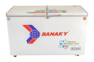Tủ đông Sanaky Inverter 220 lít VH-2899W3