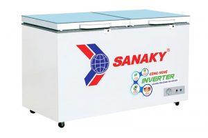 Tủ đông Sanaky Inverter 270 lít VH-3699A4KD