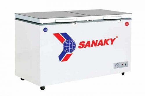 Tủ đông Sanaky 220 lít VH-2899W2K