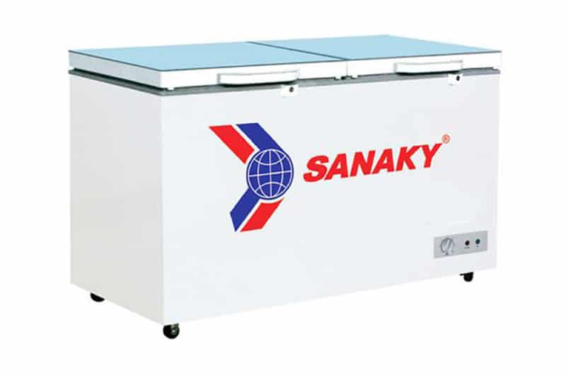 Tủ đông Sanaky 270 lít VH-3699A2KD