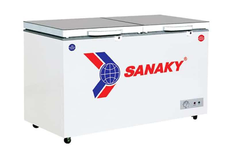 Tủ đông Sanaky 280 lít VH-4099W2K