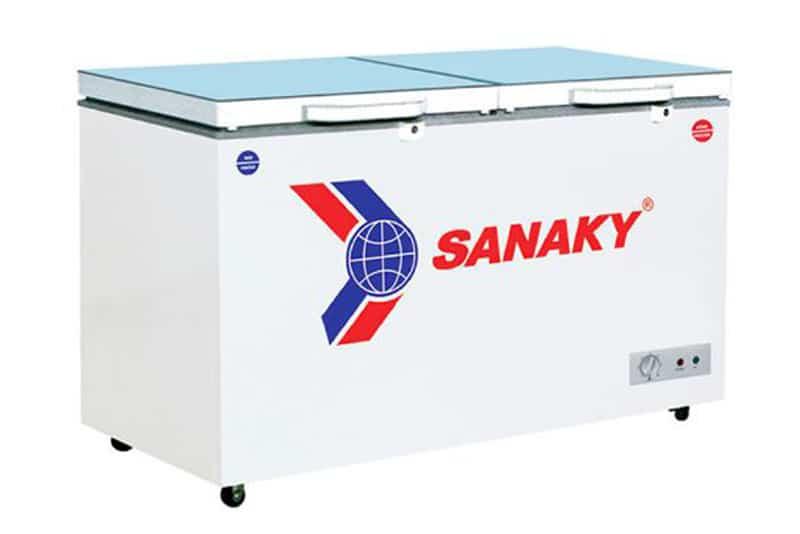 Tủ đông Sanaky 280 lít VH-4099W2KD