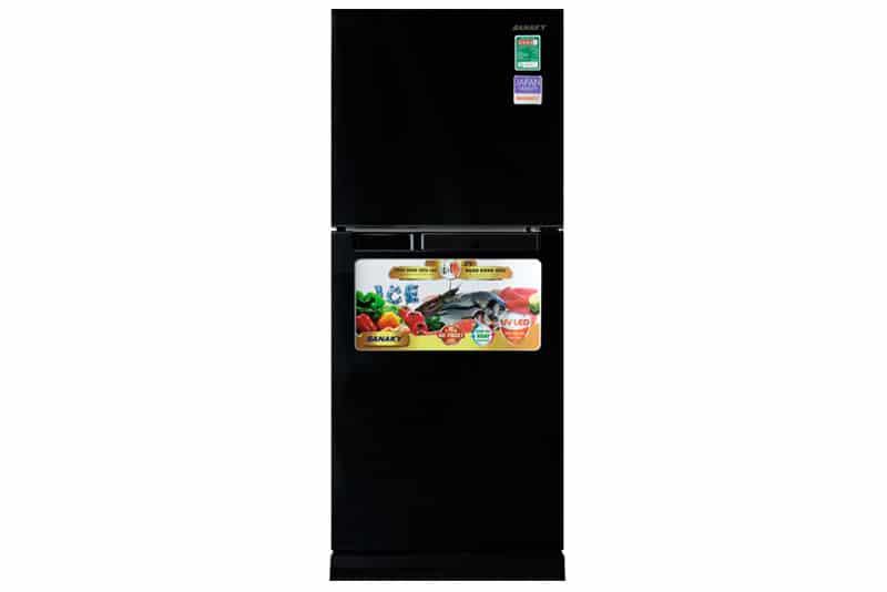 Tủ lạnh Sanaky 140 lít VH-148HPD