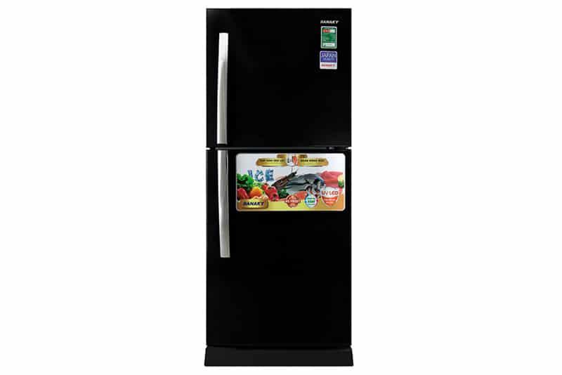 Tủ lạnh Sanaky 205 lít VH-208HYS