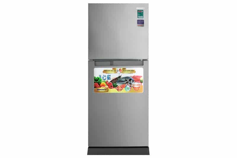 Tủ lạnh Sanaky Inverter 140 lít VH-149HPN
