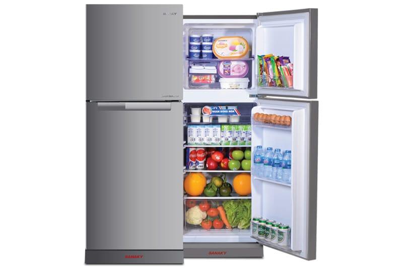 Tủ lạnh Sanaky Inverter 175 lít VH-189HPN
