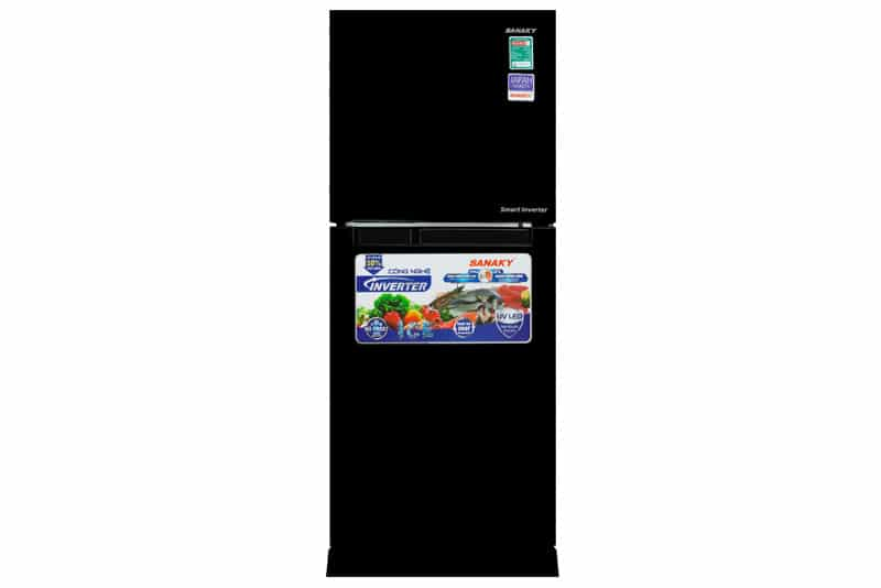 Tủ lạnh Sanaky Inverter 185 lít VH-199HPS