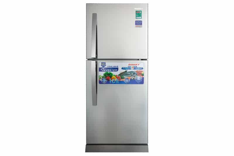 Tủ lạnh Sanaky Inverter 185 lít VH-199HYN