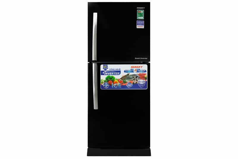 Tủ lạnh Sanaky Inverter 185 lít VH-199HYS