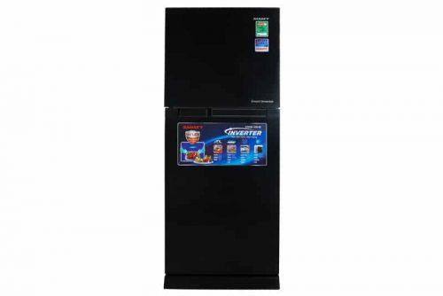 Tủ lạnh Sanaky Inverter 185 lít VH-199KD