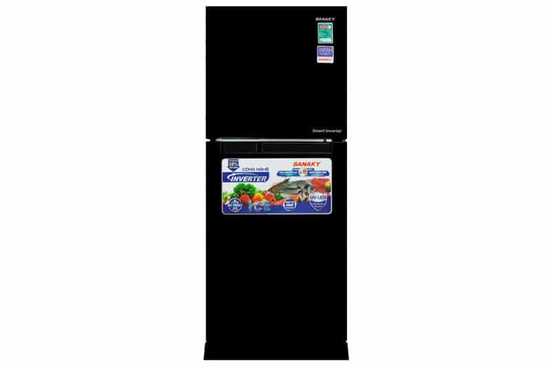 Tủ lạnh Sanaky Inverter 205 lít VH-209HPS