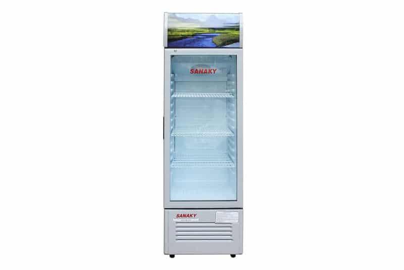 Tủ mát Sanaky 130 lít VH-168K