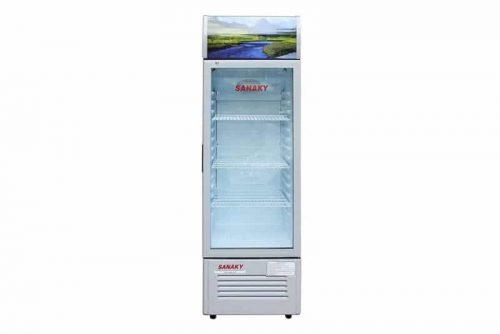 Tủ mát Sanaky 240 lít VH-308K