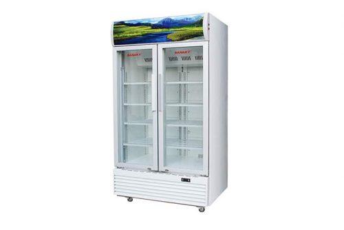 Tủ mát Sanaky 1200 lít VH-1209HP2