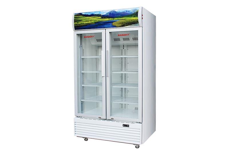 Tủ mát Sanaky 1200 lít VH-1209HP