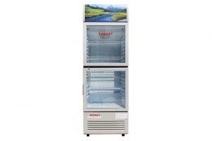 Tủ mát Sanaky 240 lít VH-308W