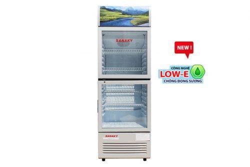 Tủ mát Sanaky 240 lít VH-308WL