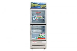 Tủ mát Sanaky Inverter 240 lít VH-309W3