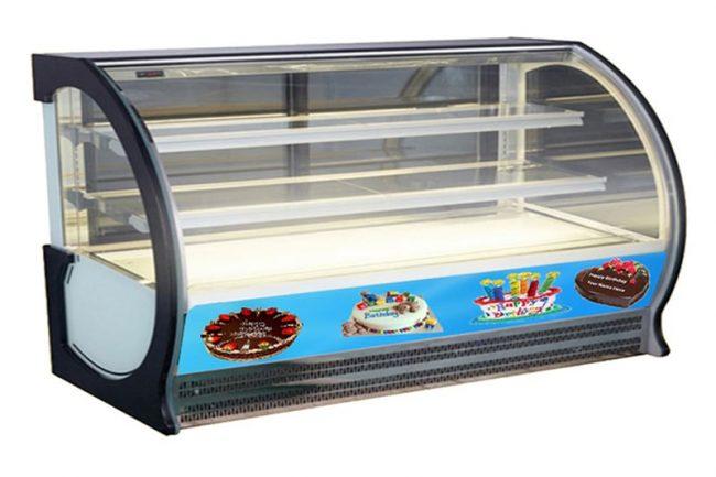 Tủ quầy bánh Sanaky 1800 lít VH-1800HP
