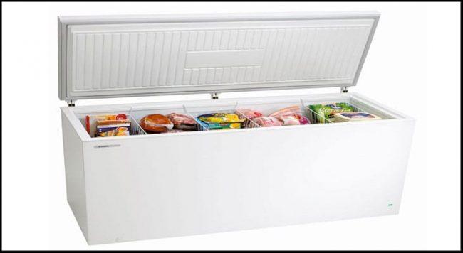 Hướng dẫn cách vệ sinh tủ đông đơn giản