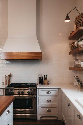 Không gian bếp của bạn có đủ rộng không?