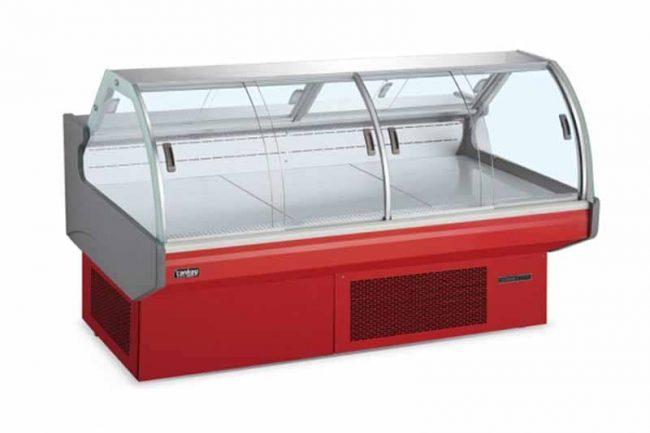 Tủ mát trưng bày thịt nguội Sanaky VH-1500T